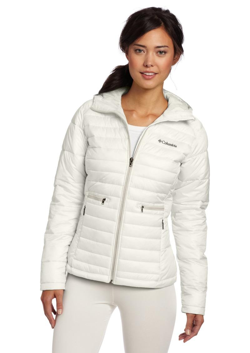 Columbia Women's Powder Pillow Jacket