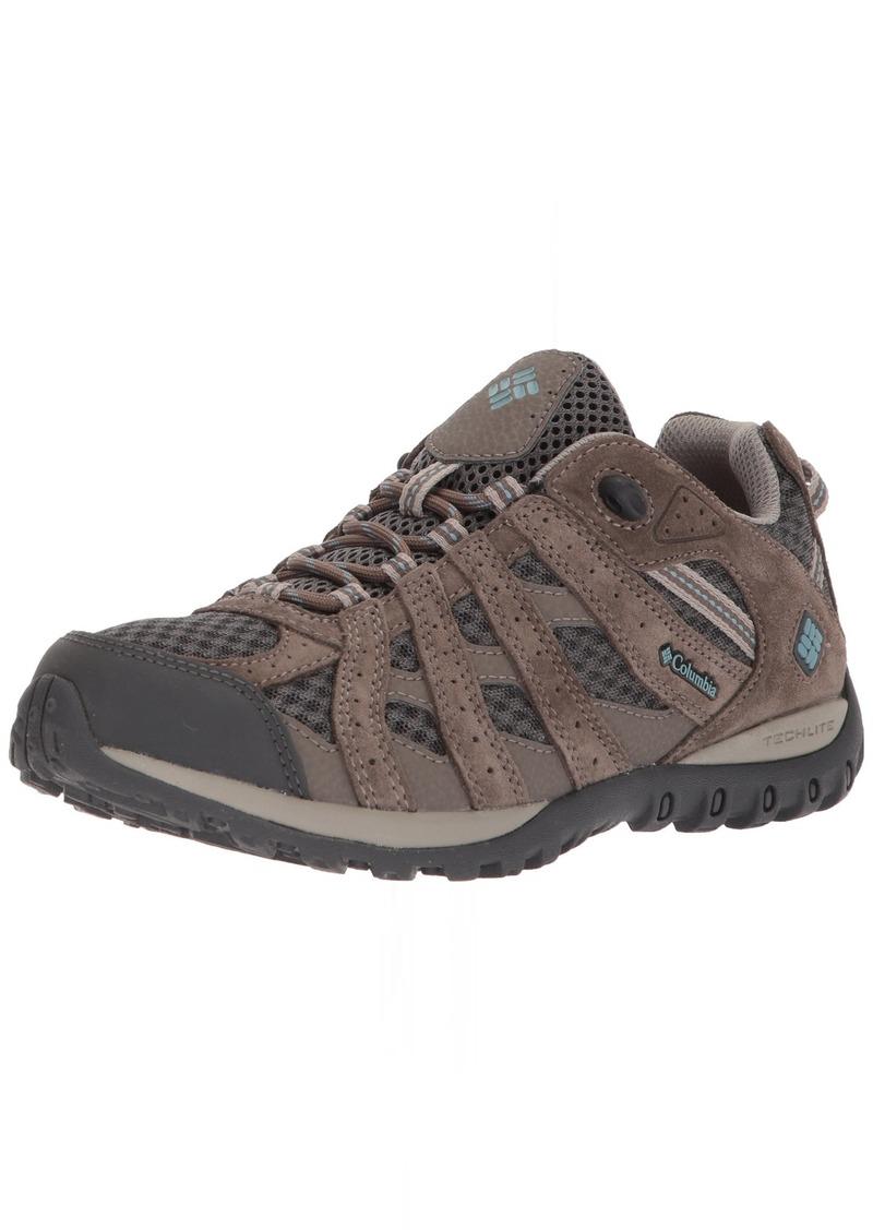 Columbia Women's Redmond Hiking Boot   Regular US