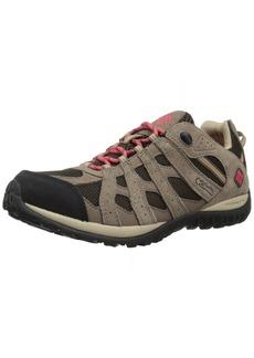 Columbia Women's Redmond Waterproof Hiking Boot   Regular US