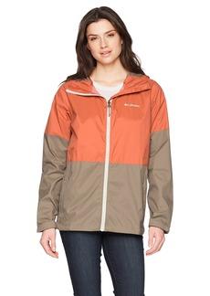 Columbia Women's Roan Mountain Jacket  XL