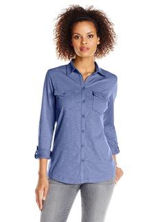 Columbia Women's Rocky Ridge Long Sleeve Shirt