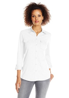Columbia Women's Rocky Ridge Long Sleeve Shirt  Small