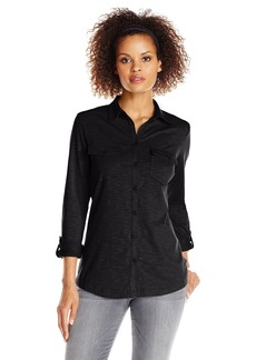 Columbia Women's Rocky Ridge Long Sleeve Shirt  X-Small