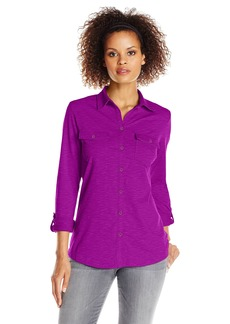 Columbia Women's Rocky Ridge Ls Shirt