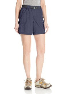 Columbia Women's Sandy River Cargo Short