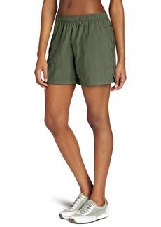 Columbia Women's Sandy River Short Shorts cypress XL