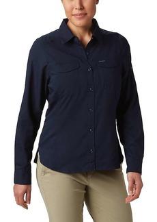 Columbia Women's Silver Ridge Lite Long Sleeve Shirt