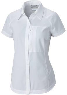 Columbia Women's Silver Ridge SS Shirt