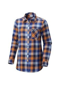 Columbia Women's Simply Put II Flannel Shirt