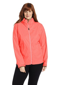 Columbia Women's SizeSwitchback Plus Size Switchback Ii Jacket