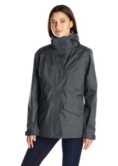 Columbia Women's Sleet to Street Interchange Jacket