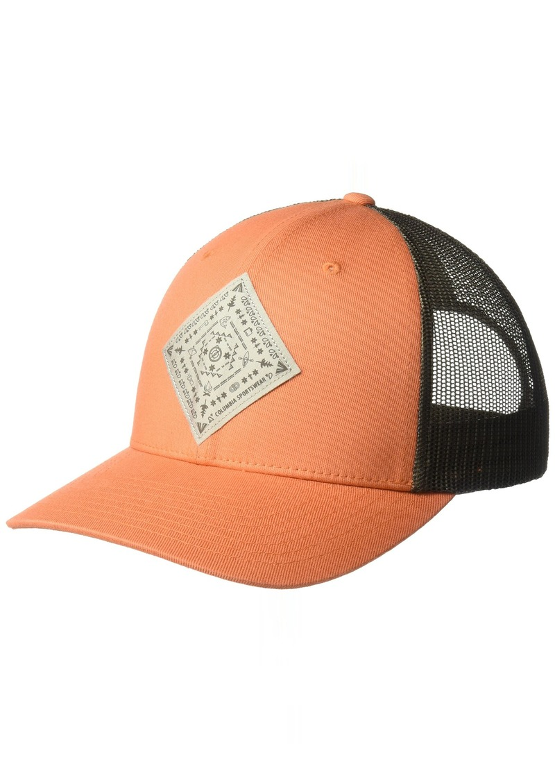 Columbia Womens Snap Back Hat  O/S