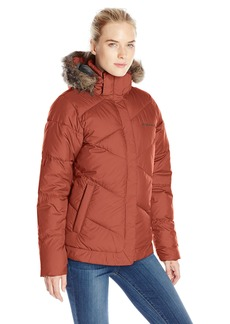 Columbia Women's Snow Eclipse Jacket  S