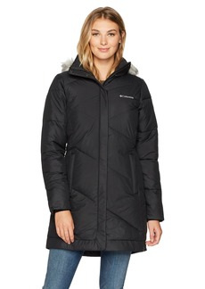 Columbia Women's Snow Eclipse Mid Water-Resistant Insulated Jacket