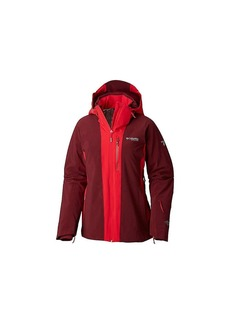 Columbia Women's Snow Rival Jacket
