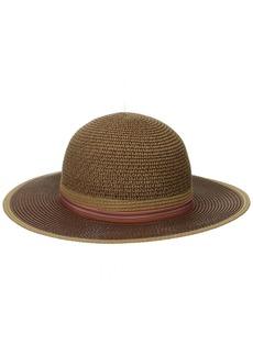 Columbia Women's Spring Drifter Straw Hat