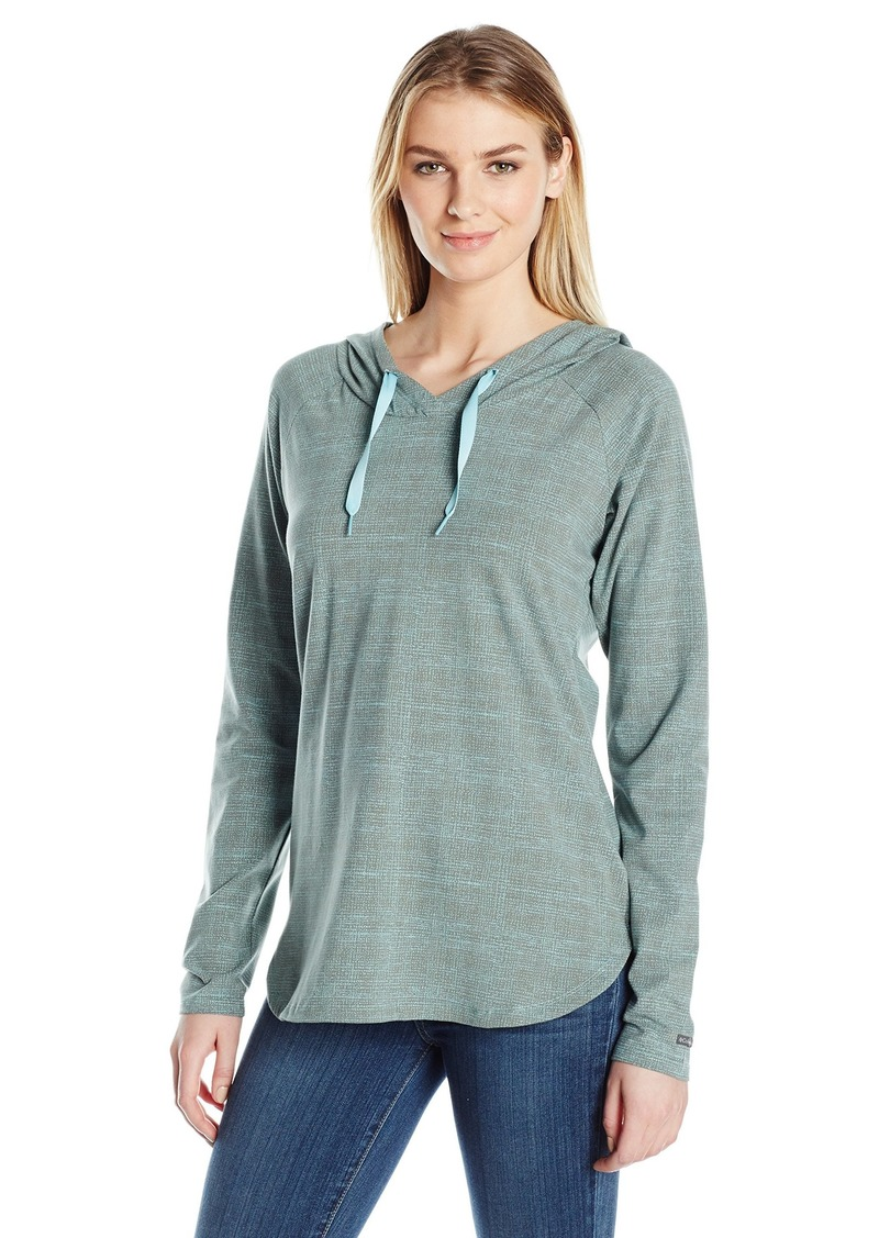 Columbia Women's State of Mind Hoodie