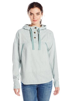 Columbia Women's Summer Time Anorak  arge