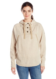 Columbia Women's Summer Time Anorak Jacket