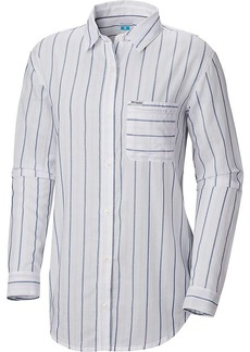 Columbia Women's Sun Drifter II LS Shirt