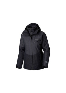 Columbia Women's Sunrise Summit Interchange Jacket