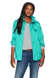 Columbia Women's Sustina Springs Windbreaker  M