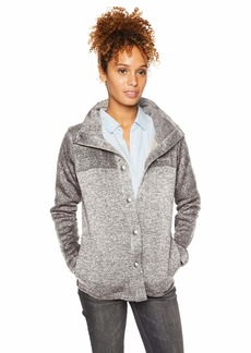 Columbia Women's Sweater Season Coat