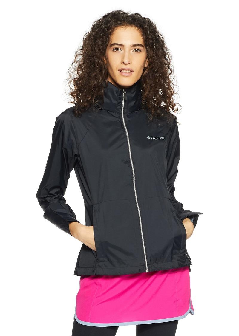 Columbia Women's Switchback II Jacket  XL