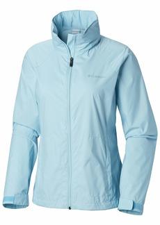 Columbia Women's Switchback III Jacket - Plus Size