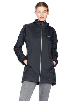 Columbia Women's Switchback Lined Long Jacket