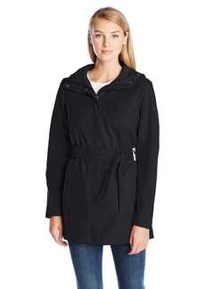 Columbia Women's Take To The Streets Trench  X-Large