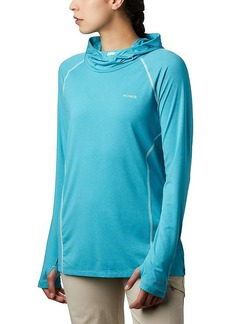Columbia Women's Tamiami Heather Knit Hoodie