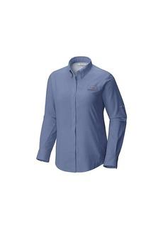 Columbia Women's Tamiami II LS Shirt
