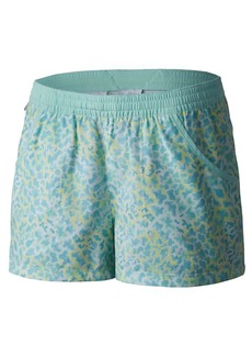 Columbia Women's Tidal 3IN Short