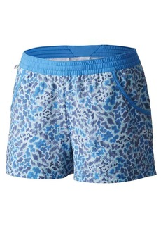 Columbia Women's Tidal 5IN Short