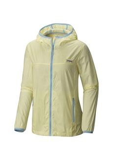 Columbia Women's Tidal Windbreaker Jacket
