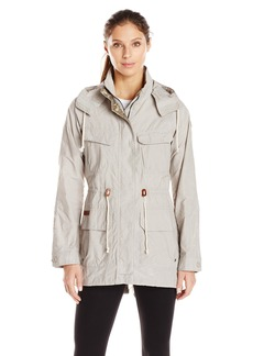 Columbia Women's Tillicum Bridge Long Jacket