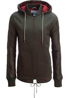 Columbia Women's Tillicum Hybrid Jacket