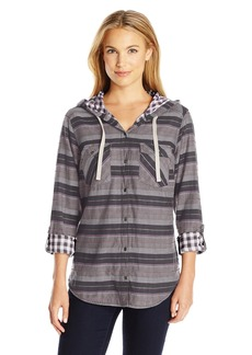 Columbia Women's Times Two Hooded Long Sleeve
