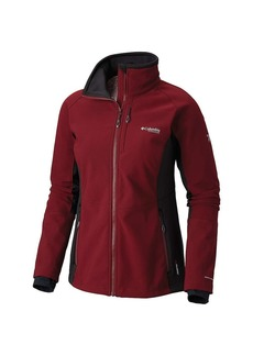 Columbia Women's Titan Ridge III Hybrid Jacket