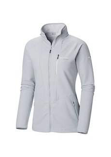 Columbia Women's Titan Trekker Full Zip Jacket