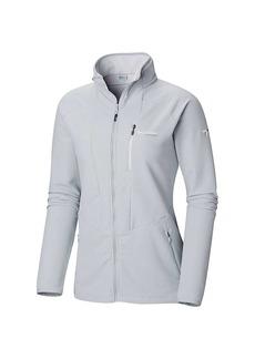 Columbia Women's Titan Trekker Full Zip Jacket