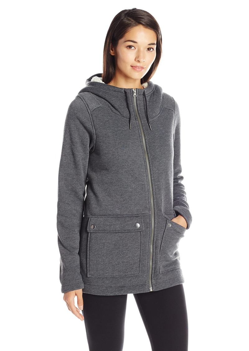 Columbia Women's Trail Lodge Fleece Full Zip Jacket