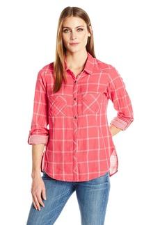 Columbia Women's Trail On Long Sleeve Shirt
