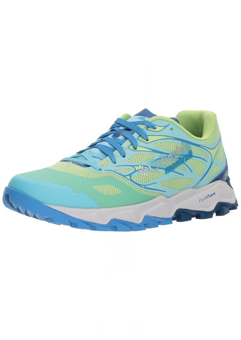 Columbia Women's Trans ALPS F.K.T. II Trail Running Shoe   B US