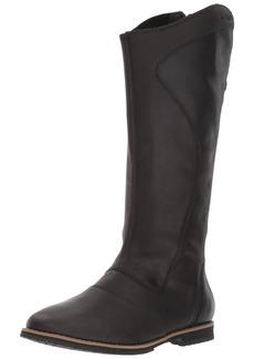Columbia Women's TWENTYTHIRD AVE Waterproof Tall Boot Uniform Dress Shoe   B US