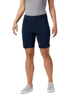 Columbia Women's Ultimate Catch Offshore 8 Inch Short