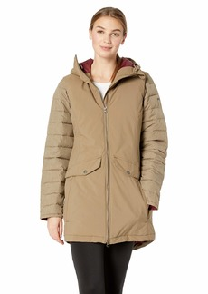 Columbia Women's Upper Avenue Insulated Jacket  M