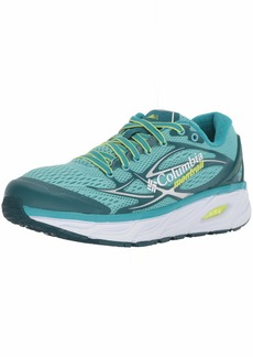 Columbia Montrail Women's Variant X.S.R. Hiking Shoe   Regular US