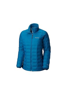 Columbia Women's Voodoo Falls 590 Turbodown Jacket